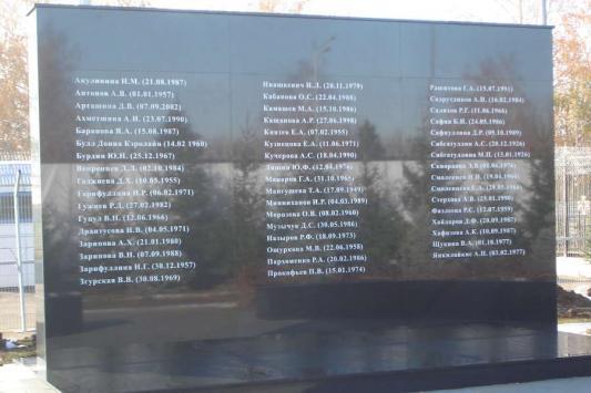 Годовщину авиакатастрофы в казанском аэропорту отметят тихо