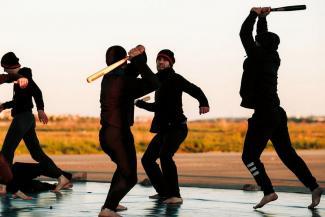Кровь и любовь: в Казани ставят балет про группировщиков