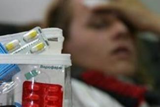 Татарстан атакует «гонконгский» грипп