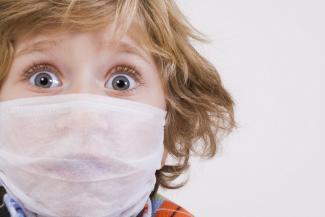 """В Татарстан на смену """"гонконгскому"""" гриппу идет другой опасный вирус"""