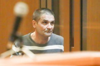 «ДНК мою подделали»: в Казани сантехник не признал вину в убийстве пожилой клиентки