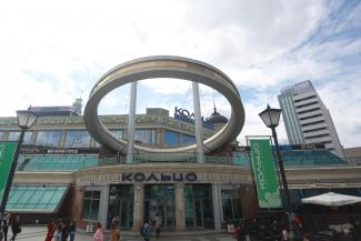 Казанскому «Кольцу» ищут новое лицо