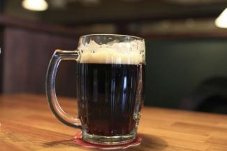 Со вкусом репрессий: в Казани наливают пиво «ГУЛАГ», сваренное на чифире