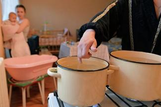 Обожглись на молоке: от котельной закрытого Казанского молкомбината отключили жилые дома