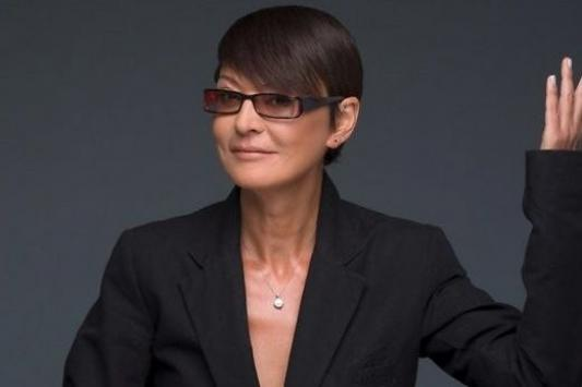 Ирина Хакамада: «Наполовину я мужчина»