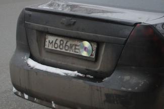 Власти Казани объявили войну халявщикам на платных парковках