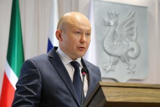 В казанской мэрии вновь нашли коррупцию: начальник гуо наварился на безопасности детей?