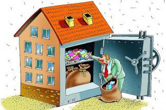 «Явные признаки хищения денежных средств»: разрешить конфликт жильцов казанской многоэтажки с руководством ТСЖ по силам только следствию?