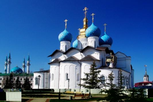 Завтра в Казани пройдет крестный ход