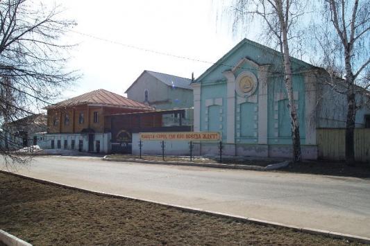 Пивзавод-памятник будет изъят