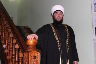 imam Резеда Ганиуллина и законы шариата Люди, факты, мнения Татарстан