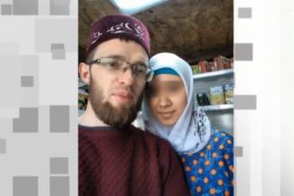 Любовь по шариату: в Татарстане отправили в колонию бывшего имама, который женился на 13-летней школьнице