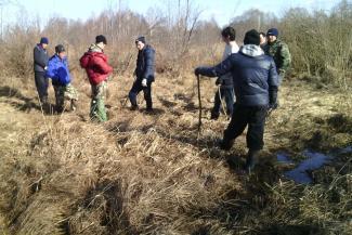 В Татарстане ищут загадочно пропавшего ночного сторожа
