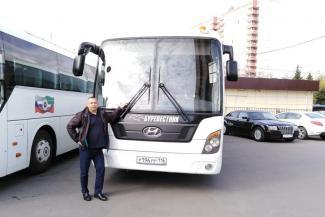 «У меня кредитов нет, поэтому я не боюсь правду говорить»: в Казани водитель автобуса требует полмиллиона за переработку