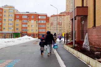 «Сначала запишитесь, потом приходите»: казанские школы не торопятся принимать заявления о приеме детей в первый класс