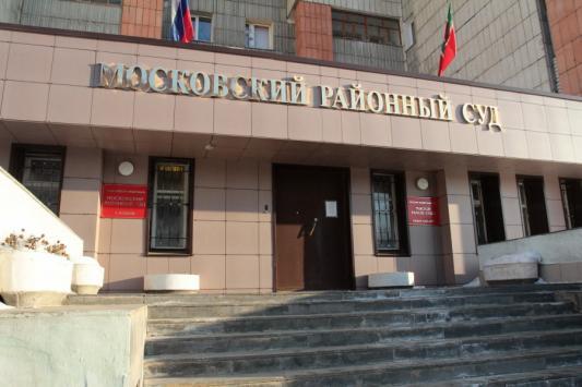 На скамье подсудимых — прокурор