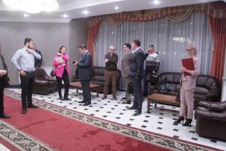 Отставной полковник, бывший чиновник… В кресло директора Казанского цирка метят 12 человек
