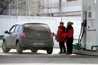 ТАИФ гонит бензин на экспорт, а казанские автовладельцы готовятся к повышению цен