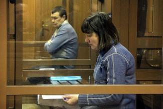 В Казани судят парочку, которая зверски расправилась с третьим лишним