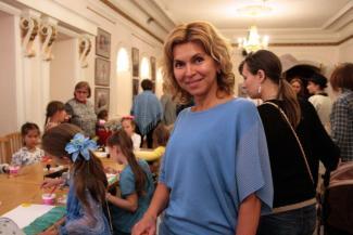 Новый директор Казанского ТЮЗа Айгуль Горнышева: «Я могу быть очень жесткой»