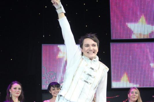 Татарстан на «Turkvision» представит Айдар Сулейманов