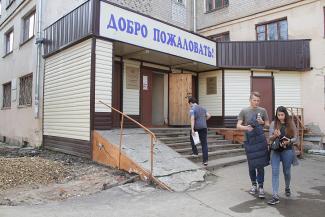 «Великое переселение» в КФУ: российские студенты обижены, иностранные - недовольны