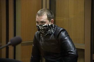 Адвокат казанского лихача, угробившего гаишника на мамином «БМВ»: «Полицейские били его ногами»