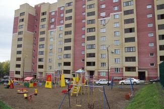 В Казани на жильцов дома, которые выступили против управляющей компании, напали неизвестные