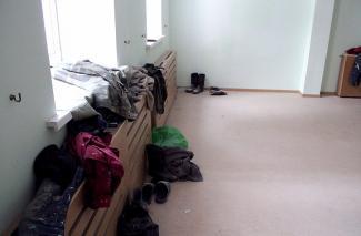 Не дождетесь!.. В Казани третий год ремонтируют детский сад