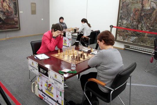 Битва за шахматный трон началась