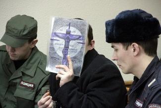 Лжесвященник Апокалипсис просит казанский суд дать жизни ворам