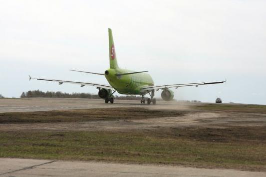 Прокуратура запретила взлет и посадку в Масловке