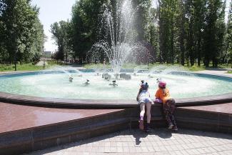Власти Казани сообщили о «появлении» парка, которому больше 50 лет