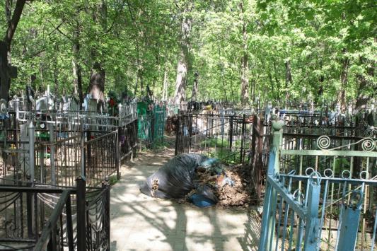 Отказ от строительства крематория власти Казани обосновали волей народа