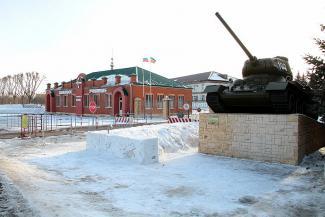 Перезагрузка Казанского танкового: Генштаб — за, Муртазин — против