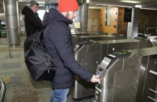 «Пэй Пасс» — через раз: казанцы возмущаются модернизацией в метро