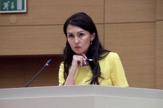 В казанском Кремле отстраняются от скандала на публичных слушаниях в Осиново