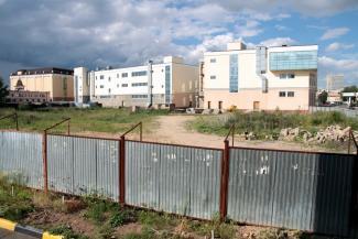 Мусульманская поликлиника в Казани: шариат плюс бизнес