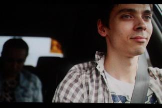 Казанский таксист с ДЦП снял кино и сыграл в нем главную роль