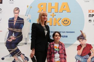 «В этом кино Олеся Судзиловская сыграла коня с яйцами»