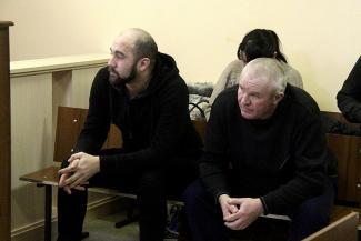 В Татарстане бывшие полицейские разводили на деньги предпринимателей, прикрываясь удостоверением сотрудника следкома