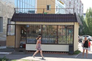 Владельцы казанских ларьков грозят исполкому акциями протеста