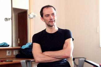 Солист Большого Вячеслав Лопатин: «Не люблю фильмы про балет»