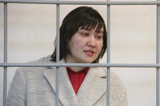 Война судебных приставов в Казани: рыдающую начальницу отдела отправили под домашний арест