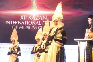 На фестивале мусульманского кино в Казани полюбили «Смирение»