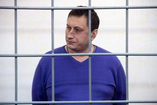 В Казани судят бизнесмена, ограбившего банк в образе Стаса Михайлова