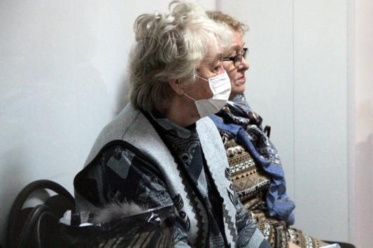 Казанцы не доверяют «гриппозной» статистике