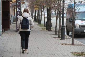 Хоть Деда Мороза зови: метеорологи объяснили, почему в Казани нет снега