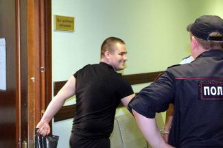 В Казани сына судьи, уже получившего срок за смертельное ДТП, судят за драку в подъезде