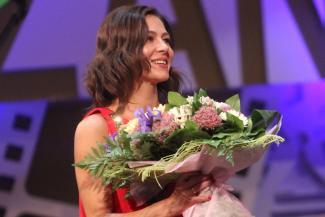 Елена Лядова: «По семейным обстоятельствам в Голливуд я не поехала»